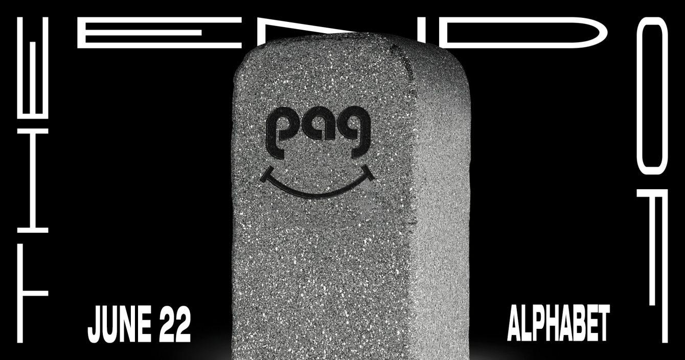 ra the end of pag at alphabet tel aviv