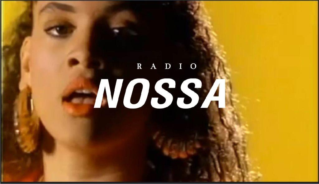 RA: Radio Nossa We Launch with Nickodemus - Sujinho - DJ Katty at