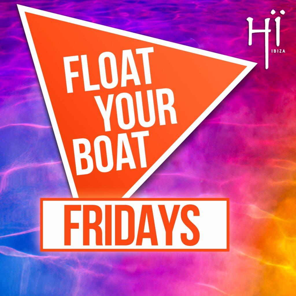 RA: Float Your Boat with DJ Sneak - Friday - The Sunset Boat