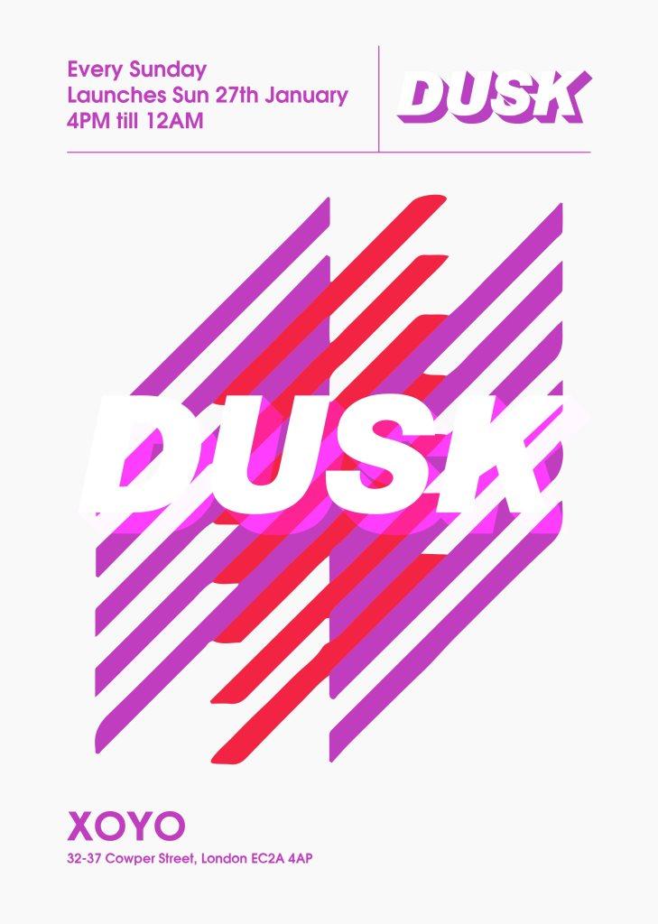 Dusk - The Launch
