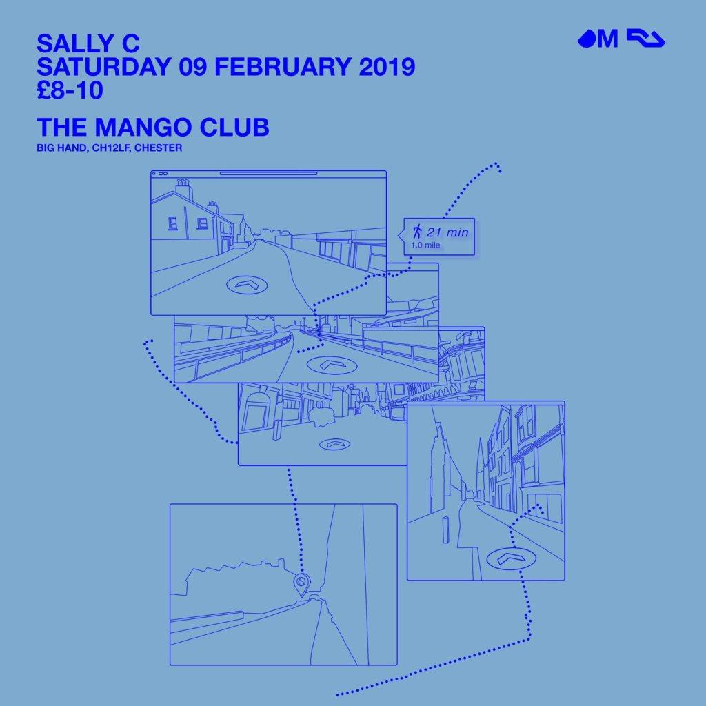Ra The Mango Club With Sally C At Big Hand North