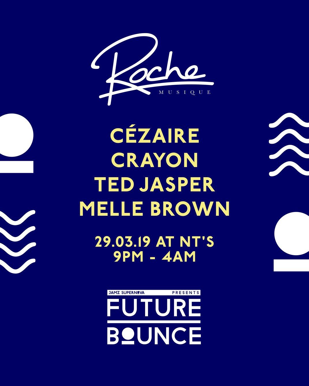 Future Bounce presents Roche Musique