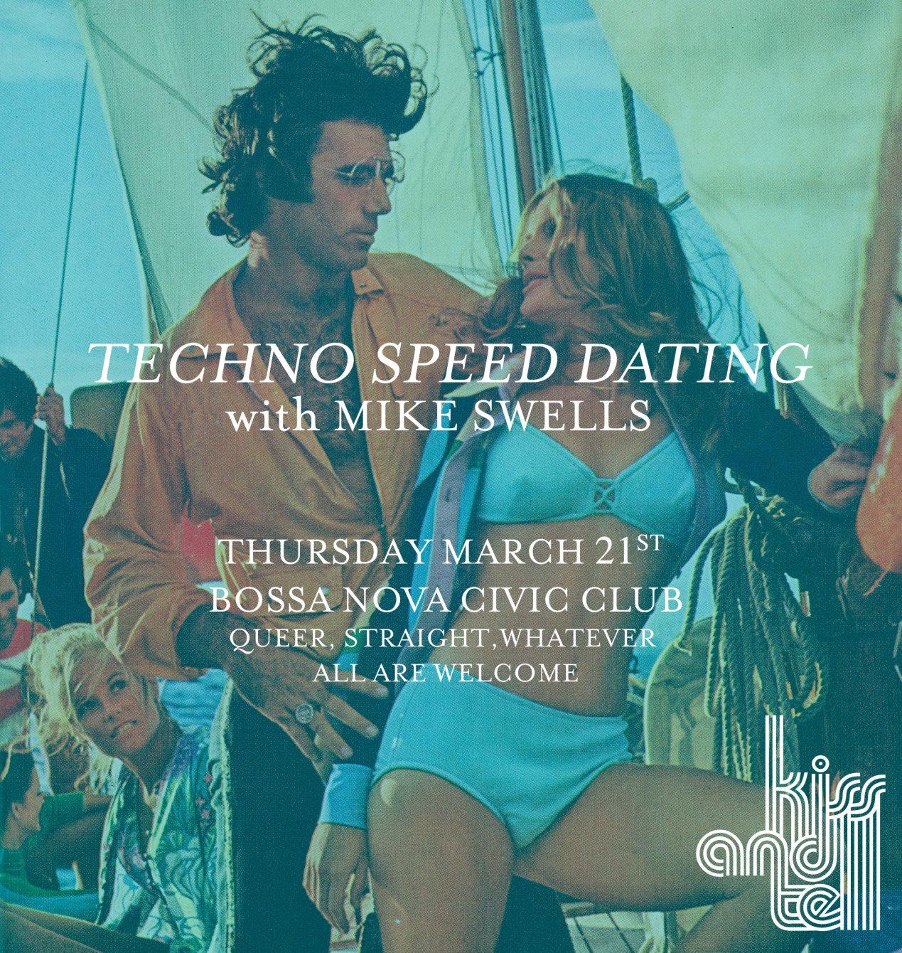 Speed Dating evenementen Ayrshire