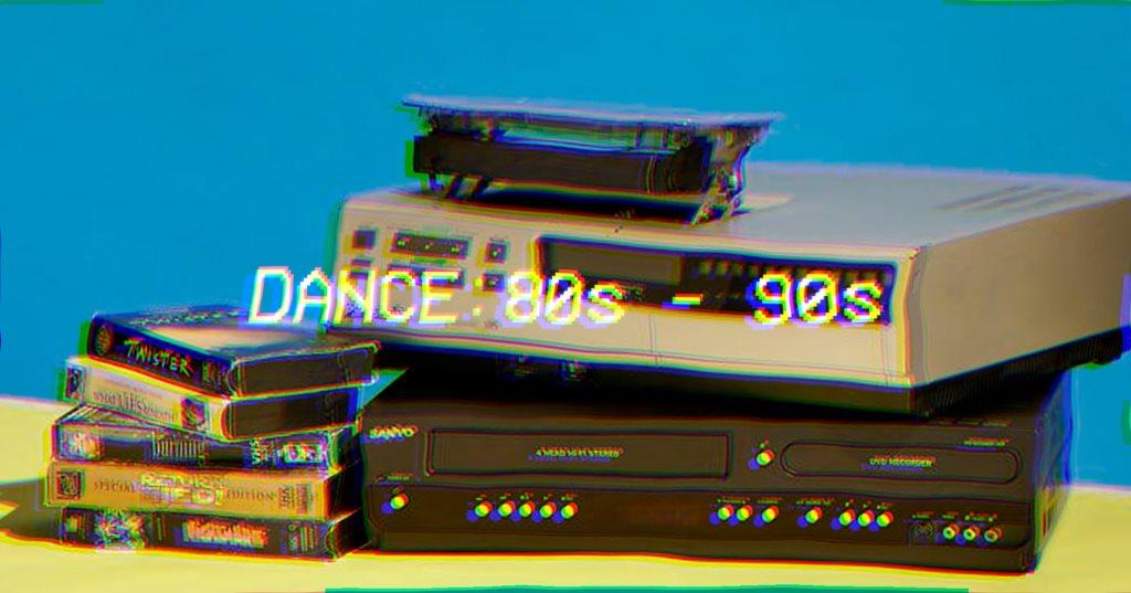 RA: 80s 90s Dance Culture Vol 2 at Ex Fabrica de Harina