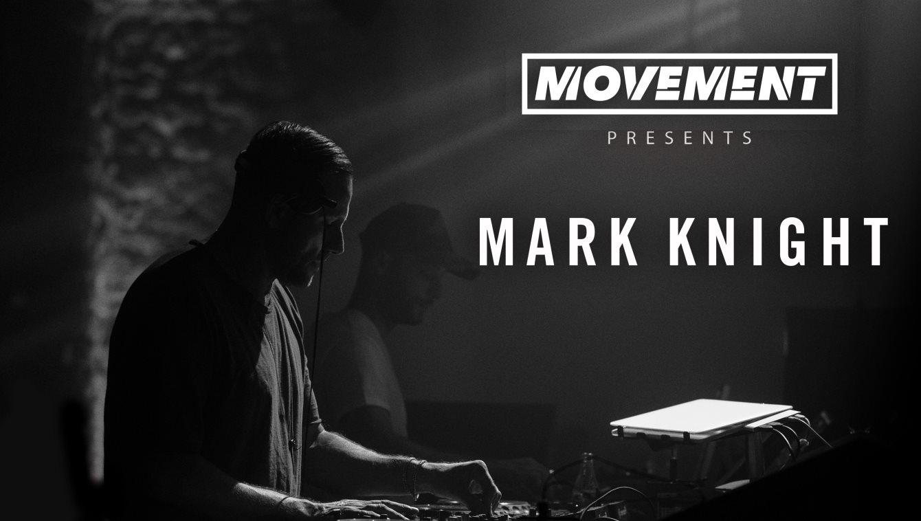 RA: Movement presents: Mark Knight at Trade, Midlands