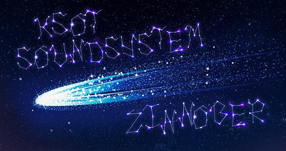 Ra Die Sternschnuppennacht Mit Ksot Soundystem Zinnober At Sass