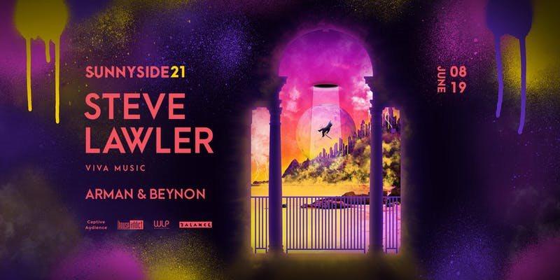RA: Sunnyside 21 Episode 03 with Steve Lawler at Sunnyside Pavilion