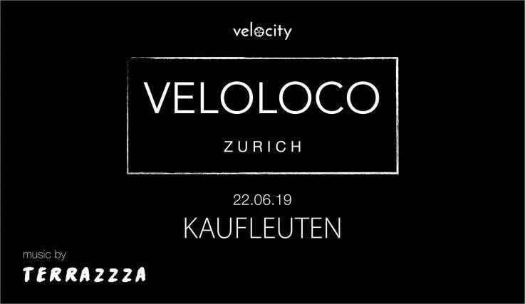 Ra Terrazzza X Velocity Switzerland At Kaufleuten Zurich