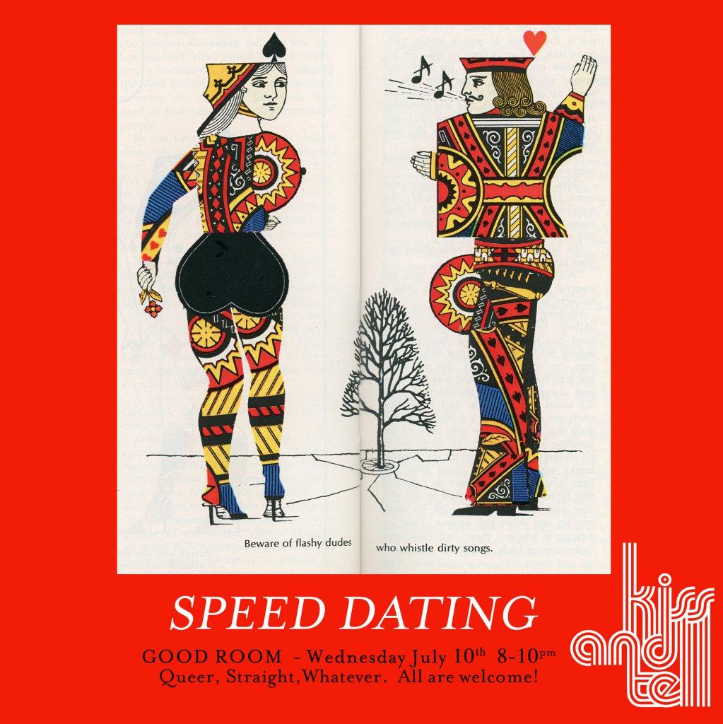 speed dating near morristown nj