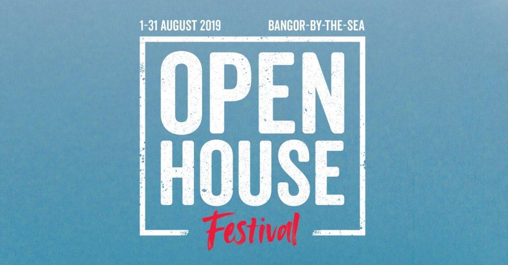 Ra Open House Festival Bangor Bobby Analog Body Fusion