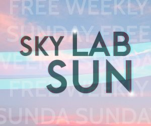 RA: Sky Lab Sun Day NYC 008 :: NO Cover Weekly 3PM at Cape