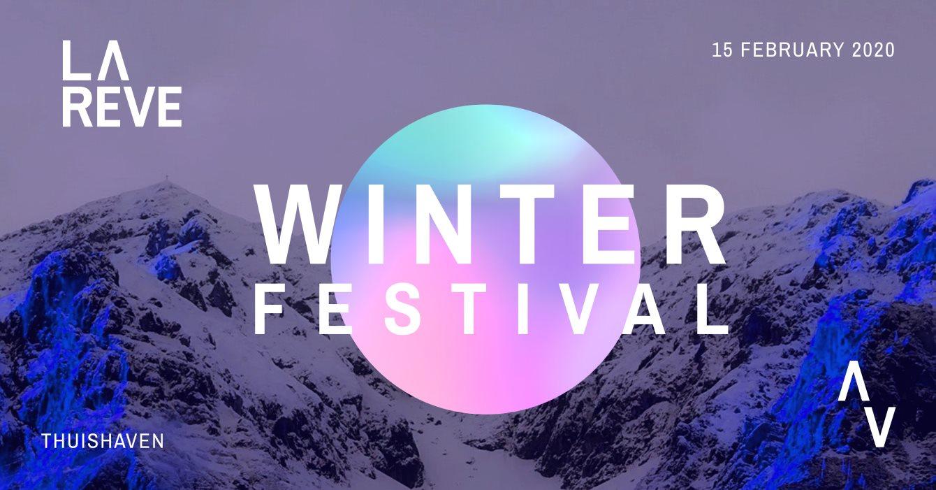La Events February 2020.Ra Tickets La Reve Winterfestival 2020 At Thuishaven Amsterdam