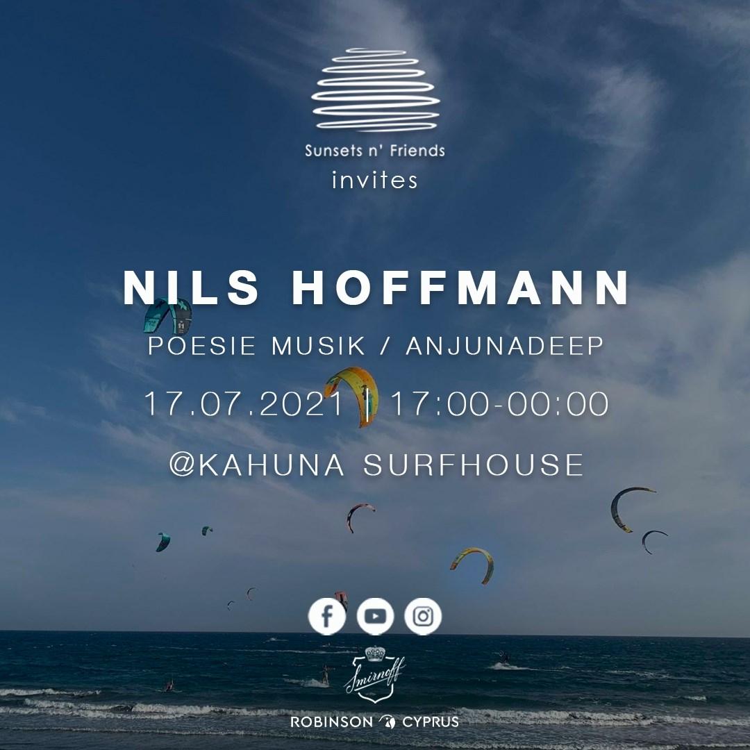 Nils hoffmann dates