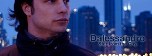 Billy Dalessandro : Star from the City