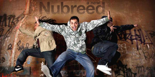 Interview: A new NuBreed