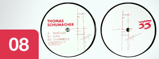 8. Thomas Schumacher - Rotor