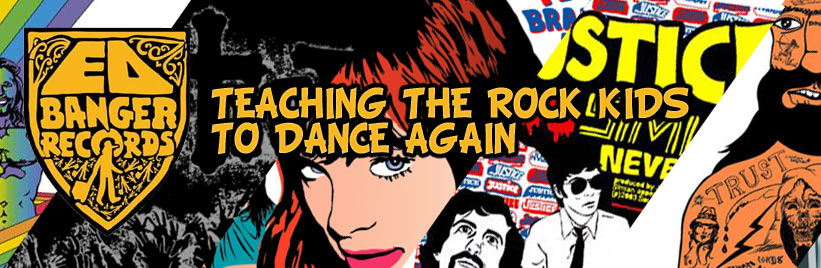Ed Banger: Teaching the rock kids to dance again