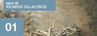 1 - Ricardo Villalobos - Fabric 36