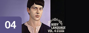 4 - Dixon - Body Language Vol. 4