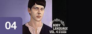 4 - Dixon - Body Language Vol. 4