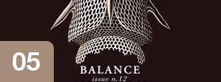 5 - Lee Burridge - Balance 12