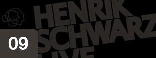 9 - Henrik Schwarz - Live