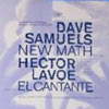 Dave Samuels  - New Math
