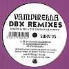 Subvoice - Vampirella (DBX Remixes)