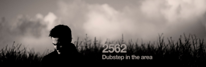 2562: Dubstep in the area