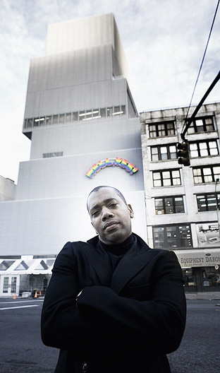 Carl Craig: Hell Yes