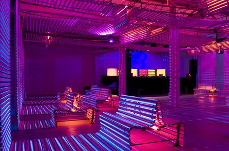 Ra Clubbing In Z 252 Rich Smalltown Supersound