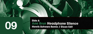 Ane Brun - Headphone Silence (Henrik Schwarz Remix / Dixon Edit)