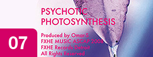Omar-S - Psychotic Photosynthesis