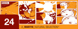 Martyn - Natural Selection
