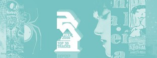 RA Poll: Top 30 tracks of 2008