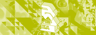 RA Poll: Top 20 compilations of 2009