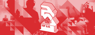 RA Poll: Top DJs of 2009