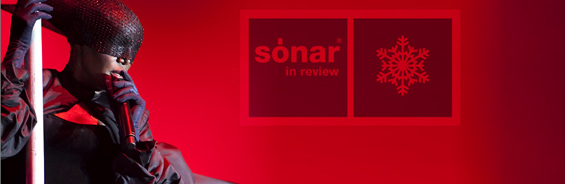 Sonar 2009 in review