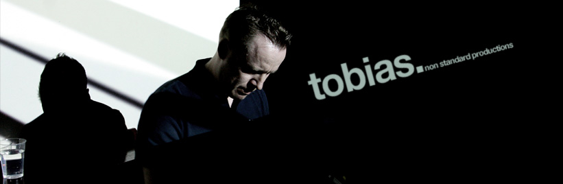 tobias.: Non standard productions