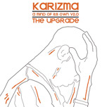 Karizma - A Mind Of Its Own V2.0 [R2]