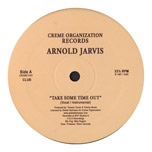 Arnold Jarvis - Take Some Time Out (Basic Soul Unit remix)