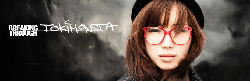 Breaking through: Tokimonsta
