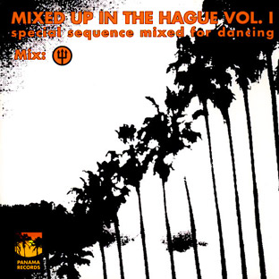 If - mixed Up in the Hague Vol 1