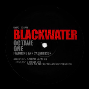 Octave One - Blackwater