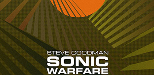 Steve Goodman's Sonic Warfare