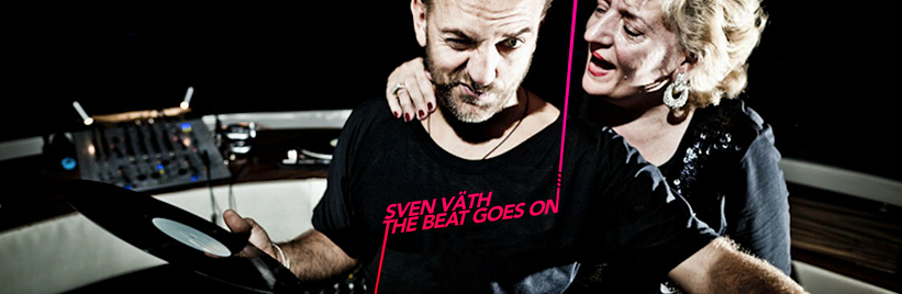 Sven Väth: The beat goes on...