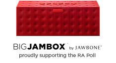 Big Jambox by Jawbone