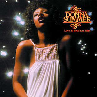 Donna Summer - Love To Love You Baby cover
