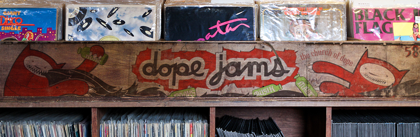 Dope Jams: The Church of Dope