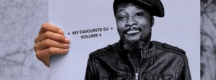 My Favourite DJ, Volume IV